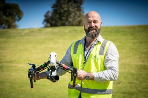 Drone Operators Perth - WellStrategic