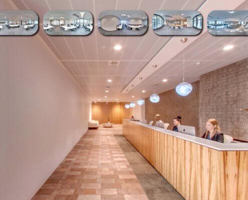 the executive centre virtual tours