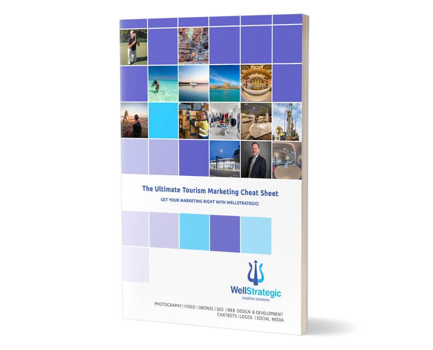 ultimate tourism marketing cheat sheet